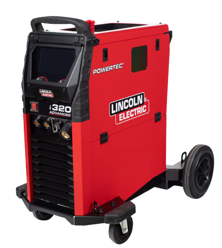 Lincoln Powertec® I320C Advanced